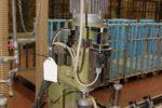 Wiertarka wielowrzecionowa pionowa, włoska, STEMAS - Obraz3