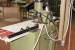 Wiertarka wielowrzecionowa pionowa, włoska, STEMAS - Obraz1