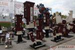 Szczęki kruszące wyburzeniowe HYDRARAM HRP26V 2630 kg - Obraz6