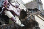 Nożyce wyburzeniowe do betonu do zbrojeń tnące HYDRARAM - Obraz4