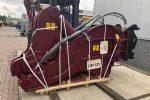 Szczęki kruszące wyburzeniowe HYDRARAM HRP26V 2630 kg - Obraz4