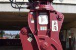 Szczęki kruszące wyburzeniowe HYDRARAM HRP20V 2080 kg - Obraz5