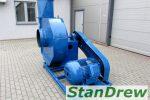 Wentylator, turbina WTK 50 *** StanDrew - Obraz3