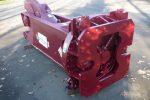 Nożyce do stali złomu Hydraram HSS-14RV 1360 kg - Obraz6