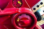 Nożyce do stali złomu Hydraram HSS-14RV 1360 kg - Obraz8