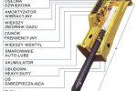 Nowy młot wyburzeniowy hydrauliczny HYDRARAM FX-340 2500 kg - Obraz1