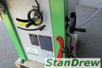 Pilarka formatowa HIT z podcinakiem, wózek: 2 m *** StanDrew - Obraz9