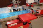 Frezarka dolnowrzecionowa stołowa FS 200SF - Obraz3