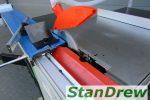 Pilarka formatowa HIT z podcinakiem, wózek: 2 m *** StanDrew - Obraz10