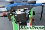 Pilarka formatowa HIT z podcinakiem, wózek: 2 m *** StanDrew - Obraz8