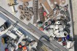 Łożyska, włączniki, linka stalowa i inne - nowe wyprzedaż - Obraz2