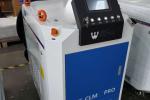 Laser czyszczący fiber ablacyjny Weni CLM200 PRO - Obraz1