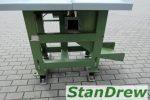 Piła poprzeczna MADREW GKTF45 *** StanDrew - Obraz9