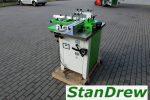 Frezarka dolnowrzecionowa PERFECT DELUX MX 5110A ***StanDrew - Obraz3