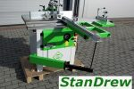 Frezarka dolnowrzecionowa PERFECT DELUX MX 5110A ***StanDrew - Obraz6