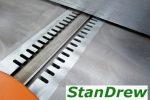 Wyrówniarka SCM F410 *** StanDrew - Obraz3