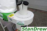 Odciąg do trocin – 3 workowy FM300 S PLUS *** StanDrew - Obraz5