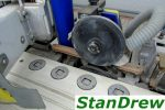 Okleiniarka OPTIMAT 305 z polerką i nożycami *** StanDrew - Obraz9