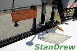 Wiertarka BLUM MINIPRESS MS3.1050 *** StanDrew - Obraz8