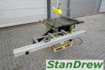 Piła tarczowa z wózkiem STEMA typ SC 300 - Obraz9