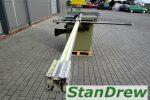 Piła tarczowa z wózkiem STEMA typ SC 300 - Obraz8