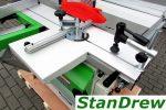 Frezarka + Piła Podcinak PERFECT ML 4325 *** StanDrew - Obraz8