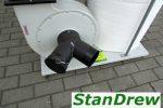 Odciąg trocin, pyłu PERFECT FM 300 *** StanDrew - Obraz4