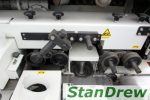 Strugarka czterostronna 4PM 180/4 *** StanDrew - Obraz8