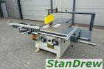 Piła formatowa GOMAD PS 400 *** StanDrew - Obraz3