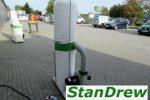 Odciąg trocin, pyłu PERFECT FM 300 *** StanDrew - Obraz3