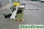 Piła tarczowa z wózkiem STEMA typ SC 300 - Obraz4