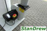 Odciąg trocin, pyłu PERFECT FM 300 *** StanDrew - Obraz5