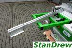 Frezarka + Piła Podcinak PERFECT ML 4325 *** StanDrew - Obraz9