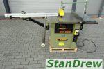 Piła tarczowa z wózkiem STEMA typ SC 300 - Obraz1