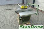 Piła tarczowa z wózkiem STEMA typ SC 300 - Obraz2