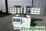 Grubościówko wyrówniarka SCM MiniMax FS41 ***StanDrew - Obraz9