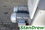 Szlifierka szerokotaśmowa 2 agregatowa DMC grupa SCM *** StanDrew - Obraz6