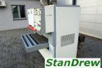 Szlifierka szerokotaśmowa 2 agregatowa DMC grupa SCM *** StanDrew - Obraz2