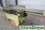 Wyrówniarka SCM F520 Tersa*** StanDrew - Obraz1