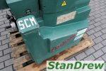 Grubościówko wyrówniarka SCM 1750 *** StanDrew - Obraz5