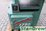 Grubościówko wyrówniarka SCM 1750 *** StanDrew - Obraz8
