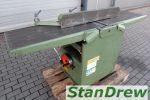 Wyrówniarko grubościówka Schleicher 40 *** StanDrew - Obraz1
