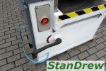 Grubościówka SICAR S500 *** StanDrew - Obraz5