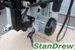 Piła radialna Elu RAS 600 ***StanDrew - Obraz7