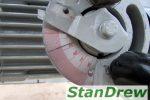 Piła radialna Elu RAS 600 ***StanDrew - Obraz6