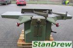Wyrówniarko grubościówka SICAR 40 *** StanDrew - Obraz4