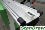 Piła formatowa z podcinakiem MJ45Y-2000 PRĘTY STALOWE ***StanDrew - Obraz6