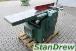 Grubościówko wyrówniarka SCM 1750 *** StanDrew - Obraz3