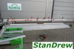 Belka dociskowa docisk pneumatyczny *** StanDrew - Obraz1