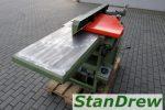 Wyrówniarko grubościówka Schleicher 40 *** StanDrew - Obraz3